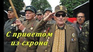 Порошенко хочет изменить воинское приветствие в украинской армии
