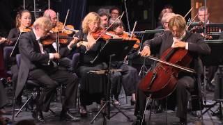 Eröffnung und erstes Konzert in der Elbphilharmonie