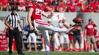 Nebraska Football || 2016 Season Highlights