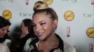 Allie Gonino /Bully Premiere (CLEVVER tv)
