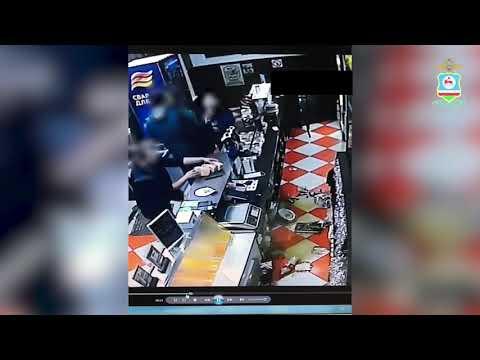 В Якутске 30-летняя женщина устроила потасовку в баре