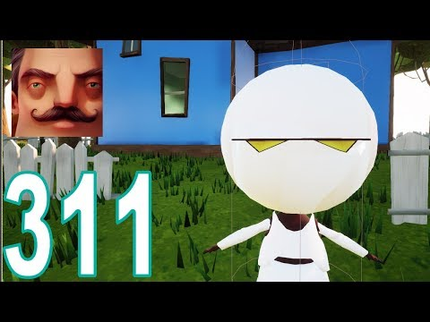 Download Hello Neighbor Full Game Act 1 Video 3GP Mp4 FLV HD Mp3