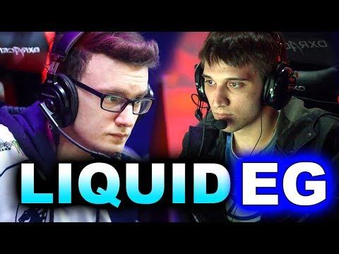 LIQUID vs EG - EPIC GRAND FINAL - MDL MACAU 2019 DOTA 2