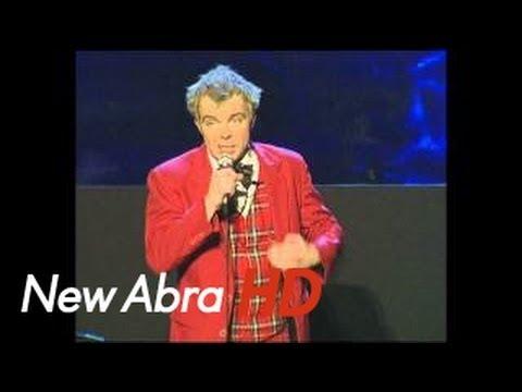 Kabaret Ani Mru-Mru - Czeska piosenka