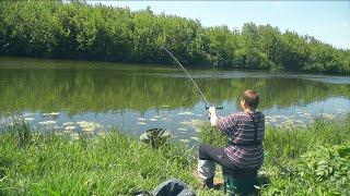 Река дон рыбалка карте мира