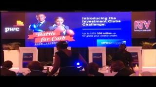 DFCU Bank Battle For Cash Media Launch