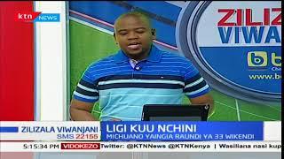 Muhoroni kushushwa daraja: Ligi kuu nchini