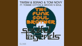 The Funk Soul Brother (Radio Edit)