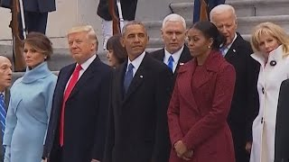 Expert Weighs In On President Trump, Clinton And Barron