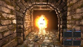 Naevius Dungeons_The_Ardot Level