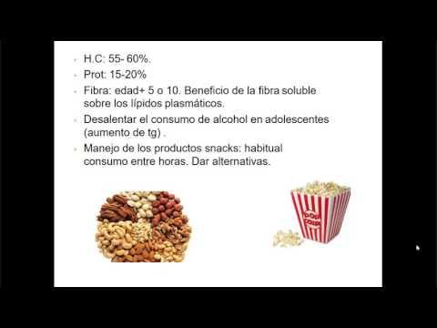 Cómo obtener la solución salina hipertónica