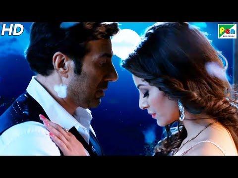 Sunny Deol - Urvashi Rautela Love Story | Singh Saab The Great| Full Hindi Movie | HD