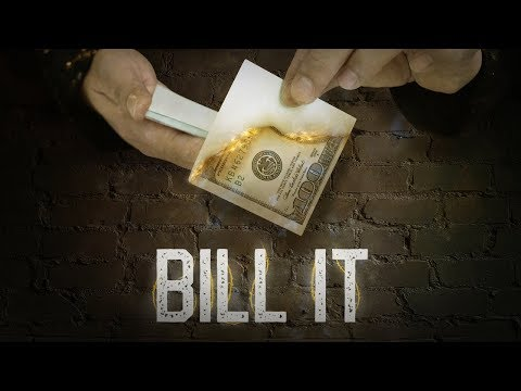 Bill It by SansMinds Creative Lab