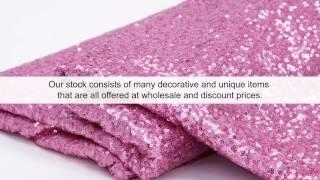 Wholesale Table Linens & Chair Covers | CV Linens
