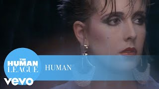 The Human League - Human video
