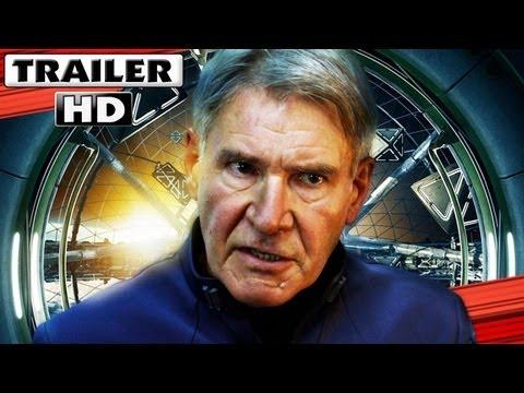 Trailer El juego de Ender