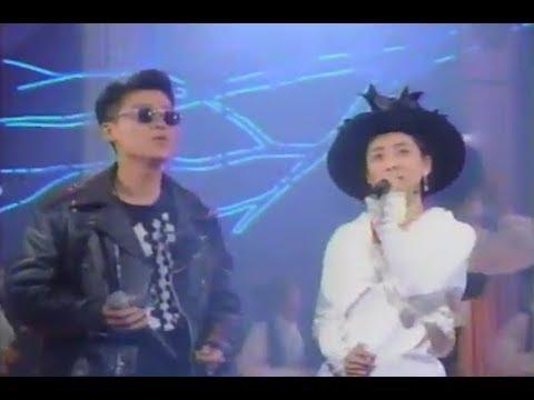 강수지 Kang Susie カンスージー 듀엣 with 이현우 (1992)