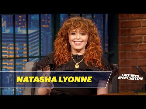 Natasha Lyonne Had a Very Disappointing Visit to a German Sex Club