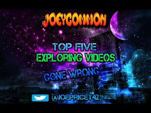 JoeyCommon Intro Video