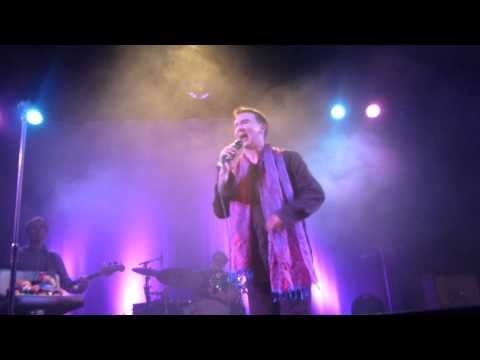 "Marc Almond ""Happy Heart"" Bexhill De La Warr Pavilion Oct.5th 2012"