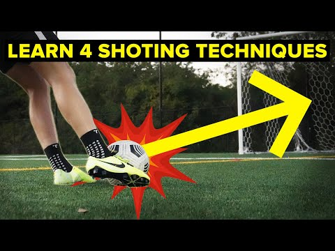 4 ESSENTIAL SHOOTING TECHNIQUES EXPLAINED