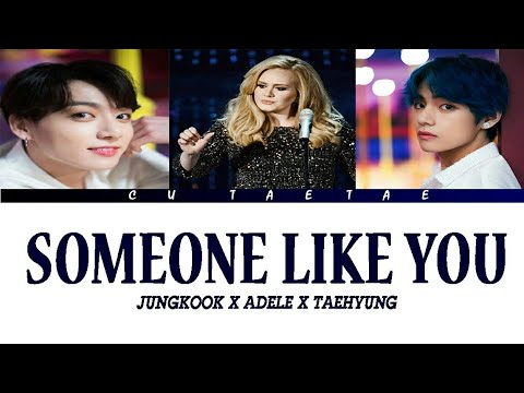 Download Vkook Someone Like You Video 3GP Mp4 FLV HD Mp3 Download