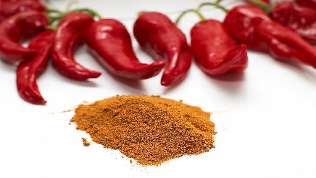молотый красный перец для похудения