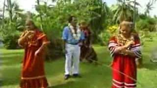 NUKU'ALOFA (UVEA MO FUTUNA) WITH  LYRICS WALLIS  PASIFIKA