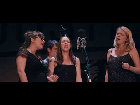 "I'm With Her - ""Send My Love (To Your New Lover)"" [Adele Cover]"