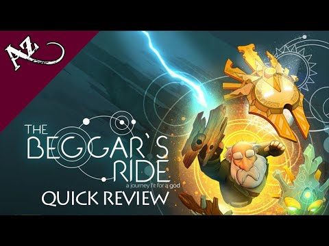 The Beggar's Ride - Quick Game Review video thumbnail