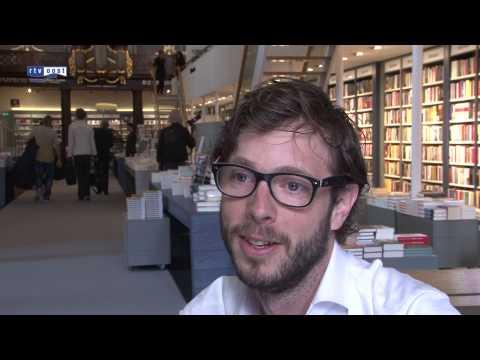 Bekijk details van Boekhandel Waanders in Broerenkerk