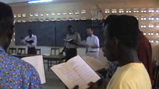 preview picture of video 'Nous t'amenons cet enfant - LCL 495'