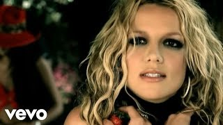 Boys - Britney Spears (Video)