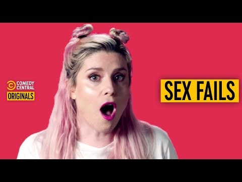 Gagging On Sex - Sex Fails