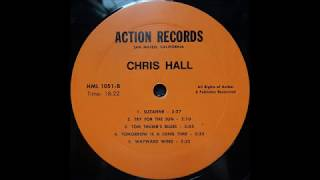 Chris Hall - Try for the Sun (Donovan cover)