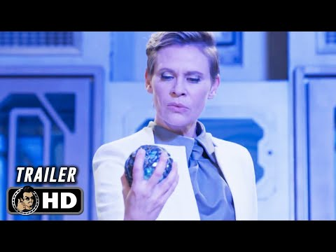 ENDLINGS Official Trailer (HD) Michela Luci Hulu Series