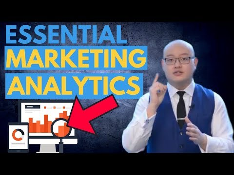 8 Core Marketing Analytics You MUST Know to Increase Traffic Online