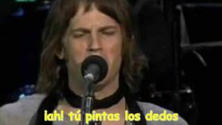 Kings of Leon - Soft (subtitulado español)