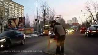 Fail Club Compilation (Russia Car Crash and We Love Russia 3)