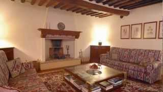 preview picture of video 'Pienza (Siena) - Tuscany Real Estate'