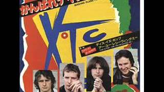 Xtc - Making Plans For Nigel video