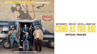 Come As You Are (2019) Video