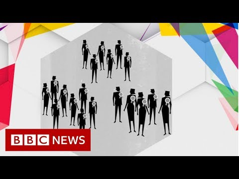 UK General election 2019: Do parties still matter? – BBC News