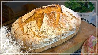 Ich Kaufe Kein Brot - Einfach Und Schnell Selber Backen!