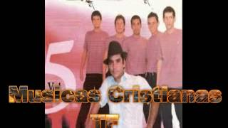 """Video thumbnail of """"Los Consagrados - 02 Amame"""""""