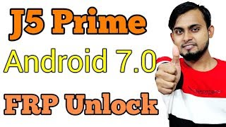 remove frp g570f android 7