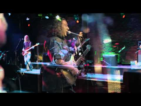 OmnisighT - Stop This World - live @ The Roxy March 2012 * HD *