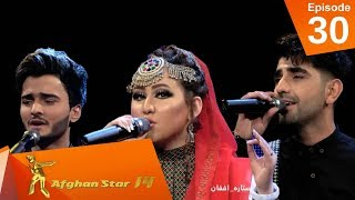 Top 3 - Afghan Star S14 - Episode 30