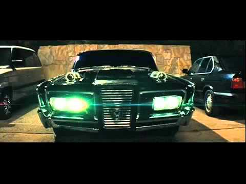 The Green Hornet - Trailer (HINDI) | HQ