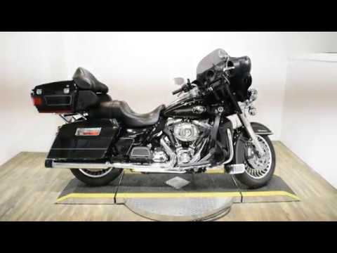 2011 Harley-Davidson Ultra Classic® Electra Glide® in Wauconda, Illinois - Video 1